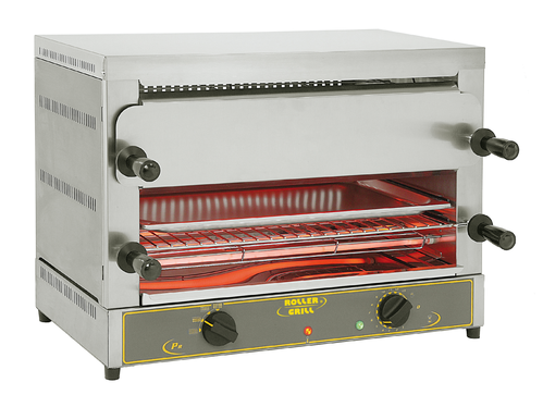 Toaster salamandre ROLLER GRILL TS3270, 2 x GN1/1 (530x325mm)
