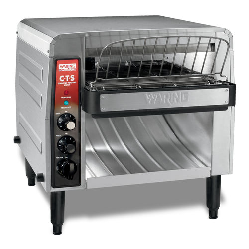Toaster Grille-pain à Convoyeur Waring CTS1000E