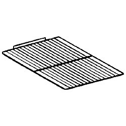 Grille GN2/3 pour four CGE23-N