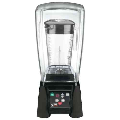 Appareil à smoothie Xtreme Hi-Power Waring MX1100XTXSE
