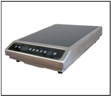 Plaque Induction Bioline 3000W ADVENTYS