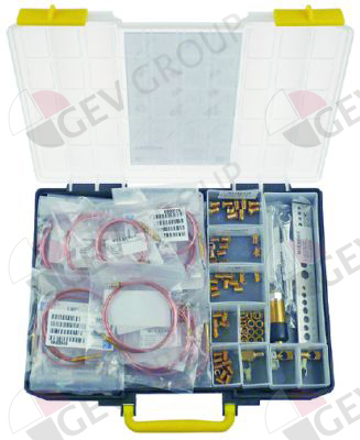 coffret d'assortiment thermocouple SIT