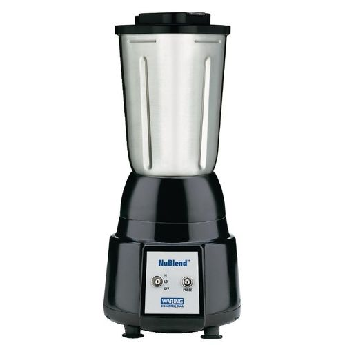 Blender de bar inox Waring 1L - BB180S