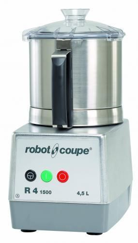 Robot coupe cutter de table R4-1500 (230v)