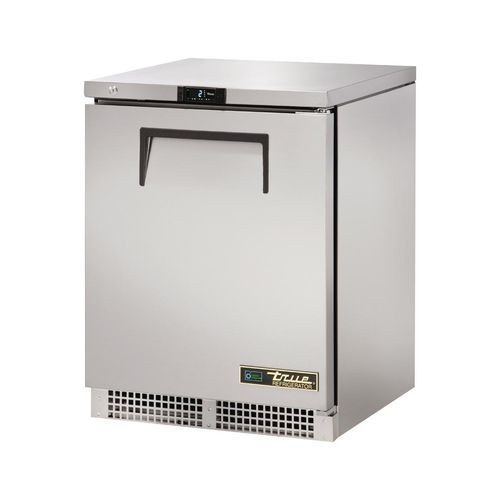 Sous-comptoir encastrable True 147L TUC-24-HC