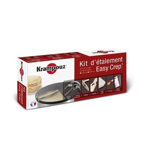 "KIT D'ÉTALEMENT ""EASY CRÊP'"" de krampouz"