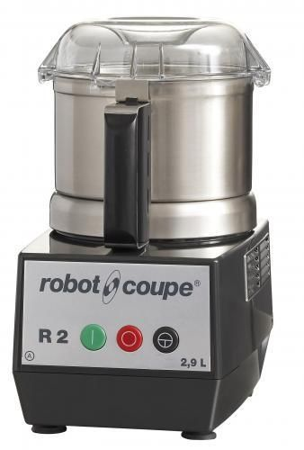 Cutter de table Robotcoupe R2, 2,9L en 220V