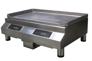 Plaque Plancha Induction Geoline 8000W ADVENTYS GLP8000